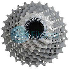 New 2015 Shimano Dura Ace CS-9000 Road Cassette Sprocket 11-speed 11-23/T25T/28T