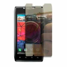 For Motorola DROID RAZR XT912 Mirror Screen Protector LCD Phone Cover