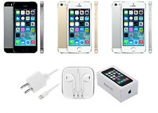 "Apple iPhone 5S 4"" Retina A1533 16GB GSM UNLOCKED Cell Phone"