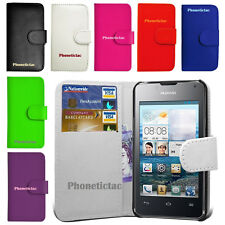 Flip Leather Wallet Case Cover &  Screen Protector For Various Apple iPhone iPod