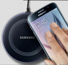 New OEM Qi Wireless Charger Charging Pad For Samsung Galaxy S6 S 6 Edge