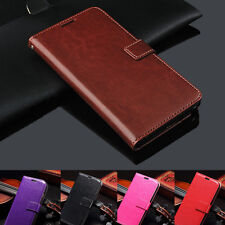 Luxury PU Leather Photo Flip Pouch Wallet Card Case Stand Cover Skin For LG G4