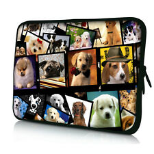 "Many Dogs 13"" Notebook Sleeve Case Bag For 13.3"" Apple MacBook Air, Pro Laptop"