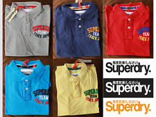 Super Dry Cotton Polo Tshirts - 5 Colors - Worldwide Shipping - SALE !!