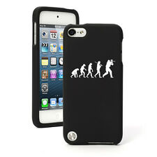 For Apple iPod Touch 4th 5th 6th Rubber Hard Case Cover Evolution Paintball