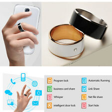 Smart NFC Ring Magic Wear Unlock Business Card Share Data For Android wp8 Phone