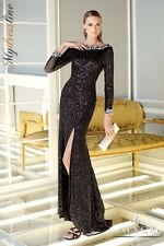 Alyce 2295 Evening Dress ~LOWEST PRICE GUARANTEED~ NEW Authentic Gown