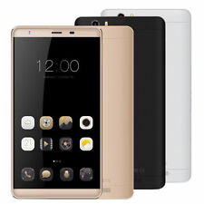 "Leagoo Shark 1 6"" MTK6753 Octa Core Touch ID 3G+16G Android 5.1 4G Phone 6300mAh"