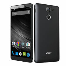 Mlais M7 MTK6752 Octa Core Android 5.0 Lollipop 64bit 16GB 13.0MP Smartphone GPS