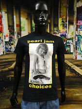 PEARL JAM Official Merchandise Uni-Sex Tee Shirt Various Sizes CHOICES