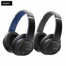 SONY MDR-ZX770BN Bluetooth NFC Noise Cancelling Headphones