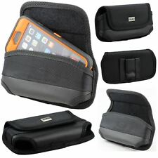 Universal Magnetic Holster Carrying Belt Clip Pouch Fits Otterbox Defender Case