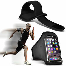 Sports Armband Strap Pouch Case Cover For Celkon A107