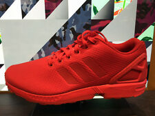 Adidas ZX Flux Triple Red October All Sz 8-13 MultiColor S78344 Floral galaxy DS