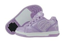 Heelys Propel Pastel 770367H Patent Purple Wheel Casual Shoes Medium Kid Youth