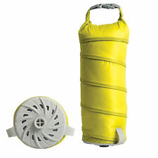 Sea To Summit Jet Stream Pumpsack Air Mattress Pump Biker Motorcycle