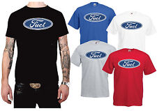 kids Fuct, Ford Logo Fruit Of The Loom T-shirt