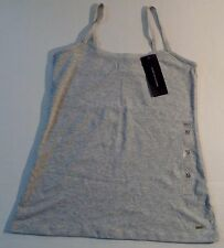 Tommy Hilfiger Women Spaghetti Strap Sleeveless Tank Top.