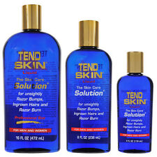 Tend Skin The Skin Care Solution For Unsightly Razor Burns, Ingrown Hair & Razor