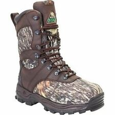 Rocky Sport Utility Max Mens Mossy Oak Insulated Waterproof Hunting boots 7481