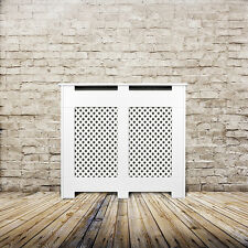 Classic Radiator Cover/Cabinet - Large Range - Grille Variety - MDF MR