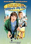Dude, Where's My Car? (DVD, 2009, Widescreen; Checkpoint)