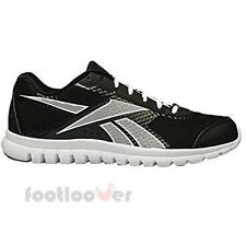 Shoes Reebok Sublite Pulse J95770 man fitness running black Moda Fashion