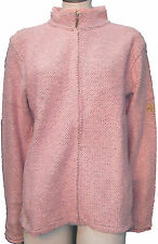 Weird Fish Ladies Macaroni full zip with back print