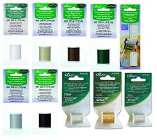 Clover Kantan Couture Bead Embroidery Thread SELECT YOUR COLOR!