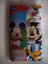 Mickey Mouse Clubhouse Underwear Underpant Boys 3 Briefs Select Sz Toddler   NIP