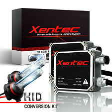 Xentec 55W HID Xenon Conversion Kit All Bulb Sizes and Colors Premium AC Ballast