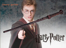 Harry Potter Cosplay Malfoy Dumbledore Voldemort Magic Wand NEW In Box Gift