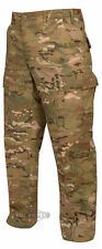 MultiCam Camo Men's BDU Uniform Nyco Pants by TRU SPEC 1221 - FREE SHIPPING