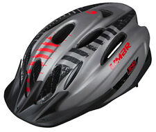 LIMAR 540 SUPERLIGHT MTB BIKE HELMET MATTE TITANIUM/BLACK