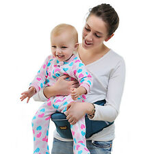 SUNVENO Kids Toddler Baby Carrier Lumbar Stool Chair Belt  Hipseat