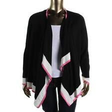 Charter Club 2729 Womens Knit Open Front Cardigan Sweater Top Plus BHFO
