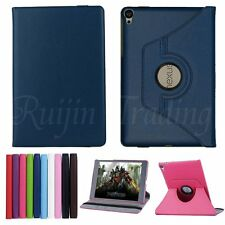 Quality Rotating PU Leather Folio Case Smart Cover Stand For Google Nexus 9