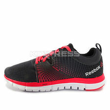 Reebok Zquick Dash [V67529] Running Gravel/Black-Cherry