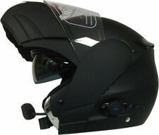 VIPER RS V131 HELMET + BLUETOOTH MOTORCYCLE FLIP FRONT ACU GOLD + FREE BALACLAVA