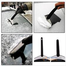 Car Snow Ice Shovel Scraper Removal Clean DIY Tool Stainless Steel Snow Remover