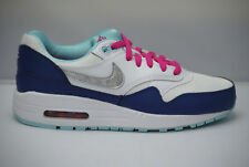 Nike AIR MAX 1 (GS) Youth sneakers 653653-100 Multiple sizes