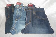 Arizona Boys Shorts Denim cotton adjustable kids size 8, 10, 12, 14, 16, 20 NEW