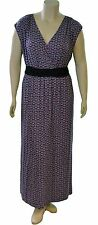 Lane Bryant Women's Multicolor Pattern Plus Size Casual Dress New w/Tags