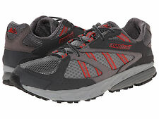 "New Mens Montrail ""Ferocity"" Gryptonite Hiking Trail Running Shoes"