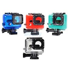 Underwater Waterproof Dive Stand Housing Case Cover For Gopro Hero 3 3+ Cameras