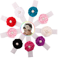 Kids Headband Baby Headband Girl Toddler Cute Flower Headband Hair Band Headwear