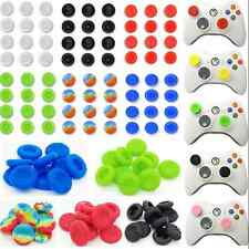 Cool PS3 PS4 XBOX ONE 360 Analog Controller Silicone Cap Cover Thumb Stick Grip