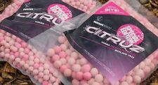 Nash Bait NEW Citruz Special Edition Boilie Range *In Stock*