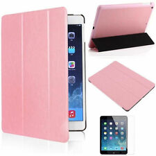 Ultra Slim Magnetic Leather Smart Stand Case Cover For Apple iPad 2 3 4 US Ship