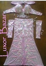 Egyptian Professional Belly dance costume , Custom-made bellydancing Dress, New
